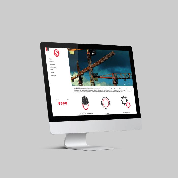 Samakan Website