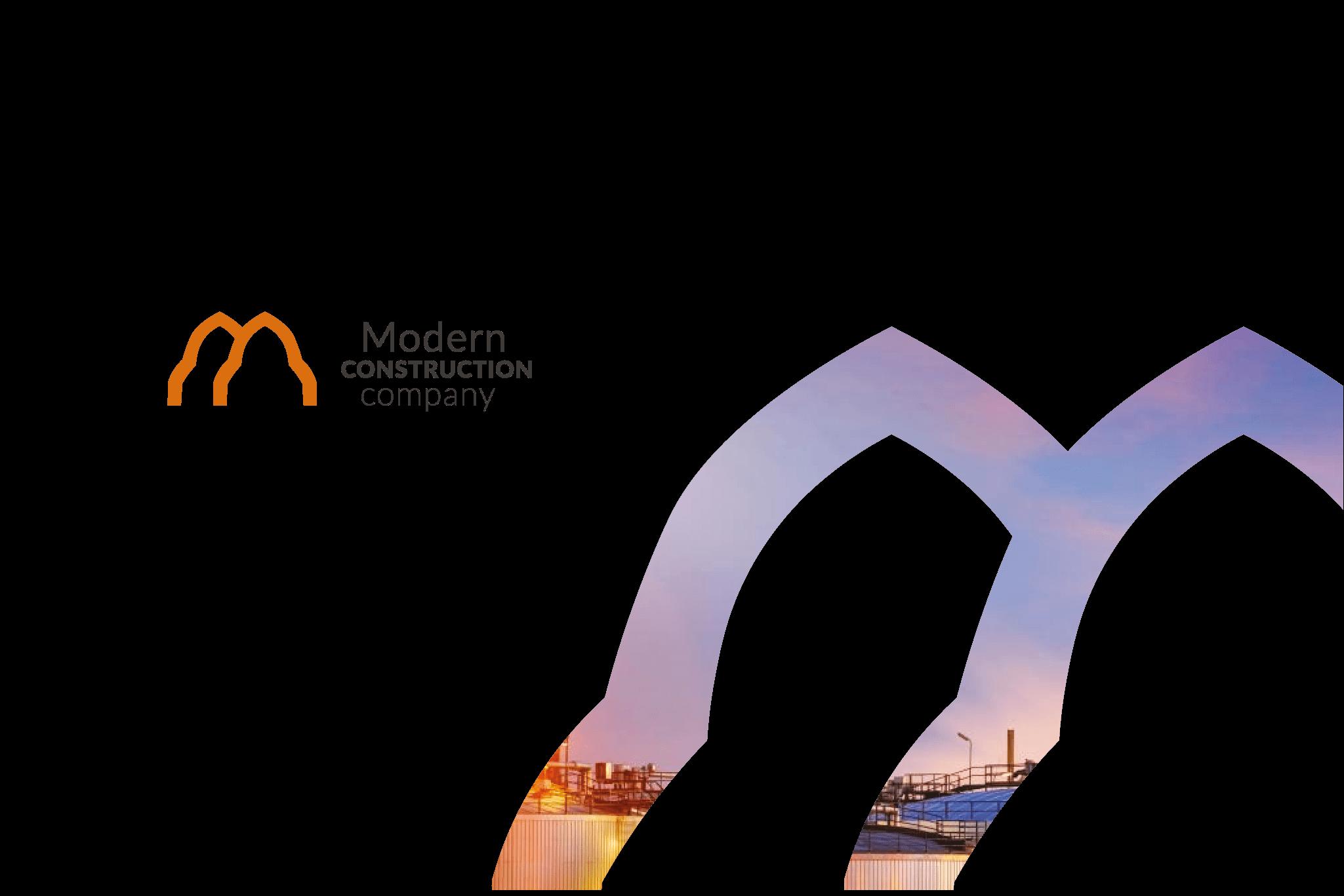 Modern Construction Company