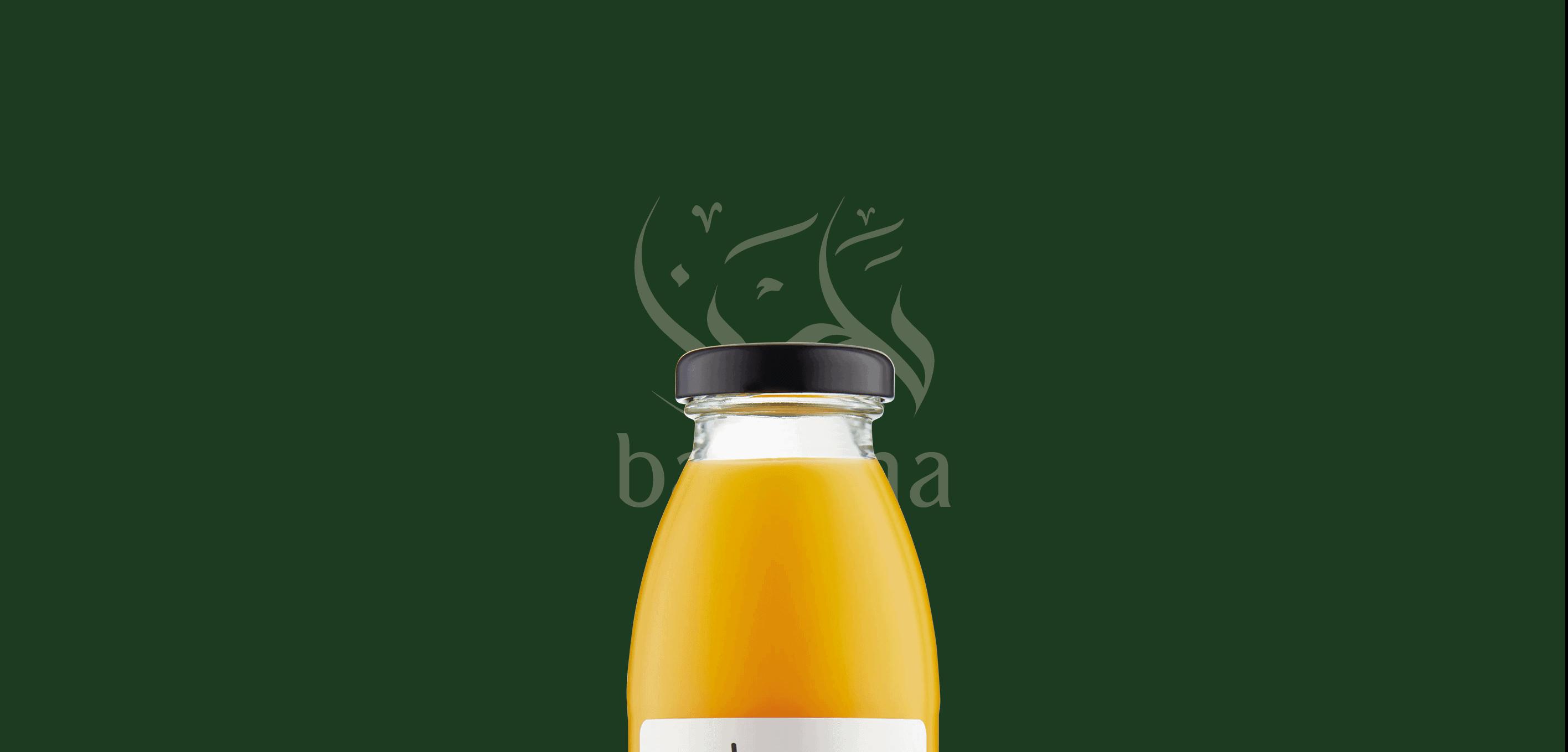 Baladna Brand Design